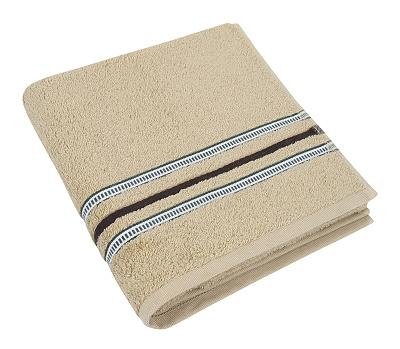 Kvalitní ručníky gramáž