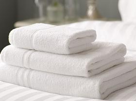 Froté HOTEL ručník, osuška bílý