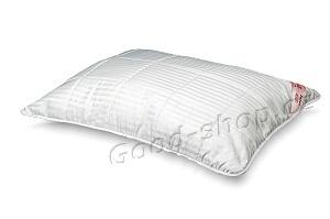 Polštář Luxus Comfort 1400g zip 70x90 cm bílá