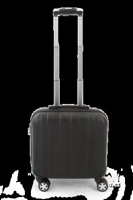 PILOT kufr 40x20x40 cm black
