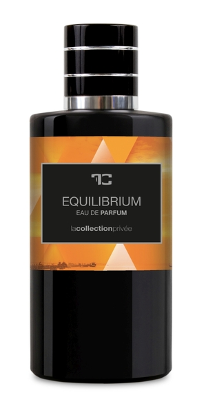 EAU DE PARFUM equilibrium LA COLLECTION PRIVÉE   <br>299 Kč/1 ks