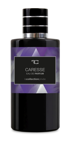 EAU DE PARFUM caresse LA COLLECTION PRIVÉE    <br>299 Kč/1 ks