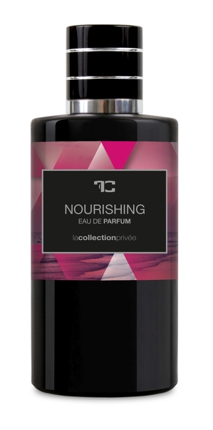 EAU DE PARFUM nourishing LA COLLECTION PRIVÉE   <br>299 Kč/1 ks