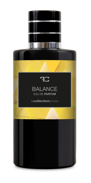 EAU DE PARFUM balance LA COLLECTION PRIVÉE   <br>299 Kč/1 ks