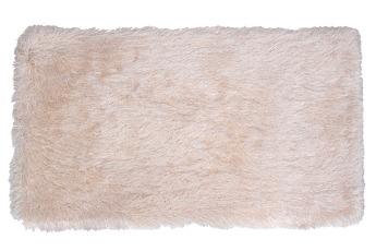 9CM LONGHAIR KOBEREC krémový,160x230 cm