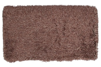 9CM LONGHAIR KOBEREC hnědo krémový,160x230 cm