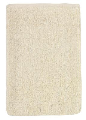 Froté žínka 17x25 cm béžová