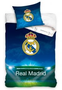 Povlečení Real Madrid Stadion 70x90,140x200 cm