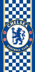 Osuška FC Chelsea 70x140 cm
