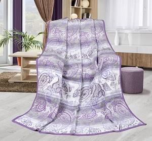 Deka Karmela plus 150 x 200 cm fialový kašmír