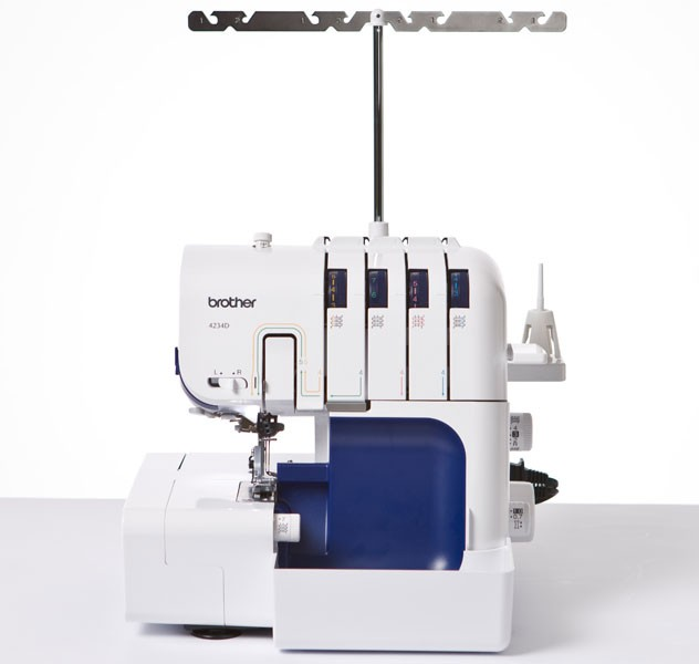 Overlock Brother 4234D  - zobrazit detaily