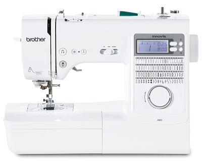 Šicí stroj Brother Innov-Is A80
