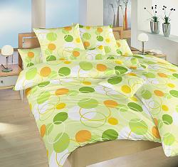 Náhradní polštář krepový 70x90 cm Wimbledon zelený