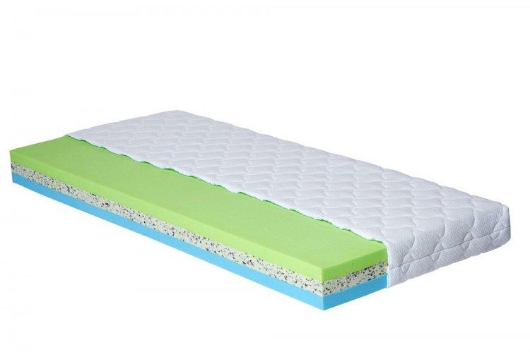 Matrace Cool foam 150x200 cm